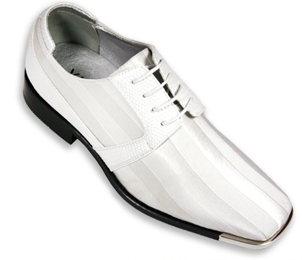 white dress shoes for the dress shop